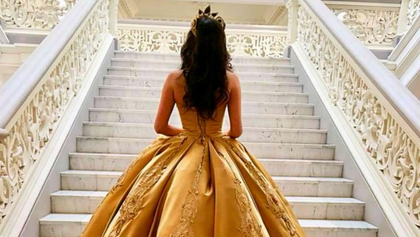 Foto: Ea a fost aleasă Miss USM 2018!