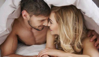 Beneficiile sexului asupra corpului tău