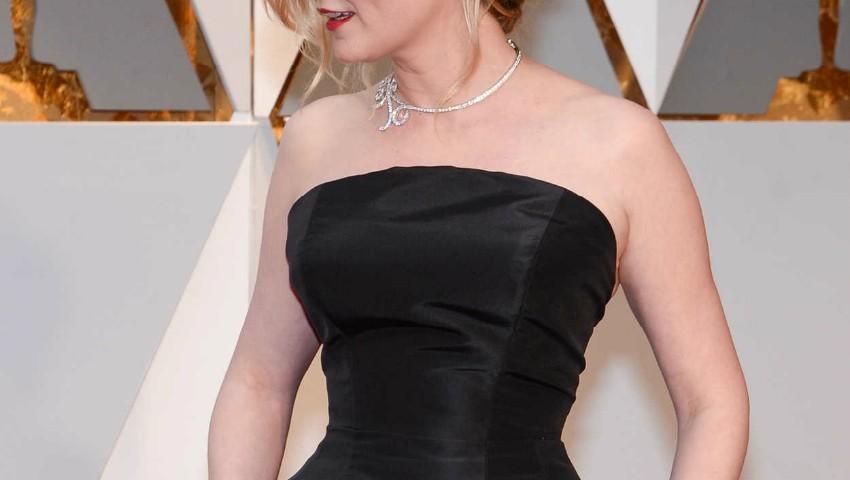 Foto: O celebră actriță a devenit pentru prima oară mamă, la 36 de ani