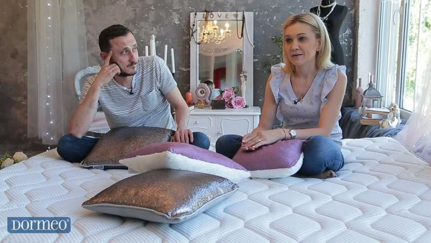 Foto: Secretele din dormitorul lui Mihai Stratulat și al Angelicăi Gudima!