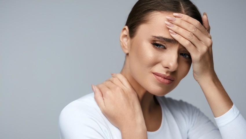 Foto: Zece simptome ale stresului care te anunță că organismul tău se îmbolnăvește