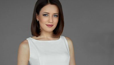 Elena Băncilă a revenit la pupitrul de știri! Iată la ce post de televiziune o poți vedea