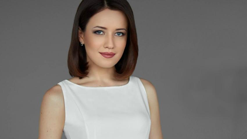 Foto: Elena Băncilă a revenit la pupitrul de știri! Iată la ce post de televiziune o poți vedea