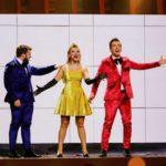 Foto: Finala Eurovision 2018: Iată care este numărul de intrare în concurs pentru reprezentanții Moldovei!