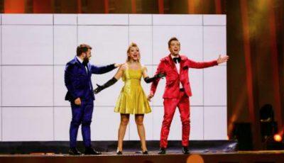 Finala Eurovision 2018: Iată care este numărul de intrare în concurs pentru reprezentanții Moldovei!
