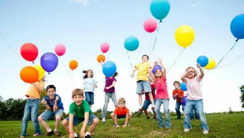 Foto: Ziua Copilului! Cele mai frumoase mesaje de 1 Iunie, pe care le poți trimite
