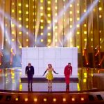 Foto: Trupa DoReDos a evoluat în semifinala Eurovision 2018! Vezi video