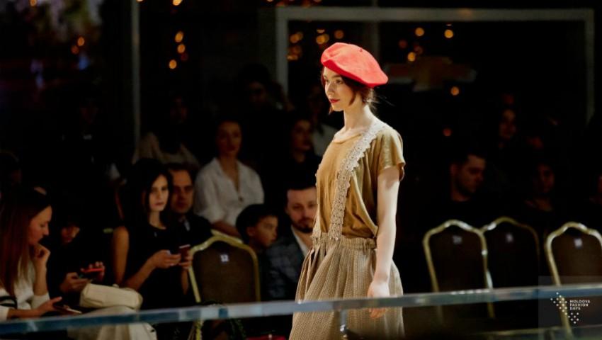 Foto: Nouă designeri autohtoni și-au expus colecțiile de haine într-un magazin din Strasbourg