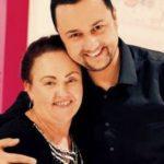 Foto: Cătălin Măruță i-a dedicat un mesaj emoționant mamei sale, cu ocazia zilei de naștere