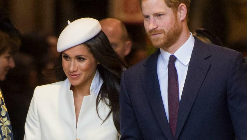 Foto: Ce nu au voie să facă invitaţii la nunta prințului Harry?