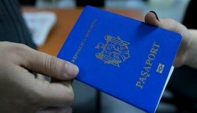 În curând, moldovenii vor putea munci în România, în baza pașaportului biometric
