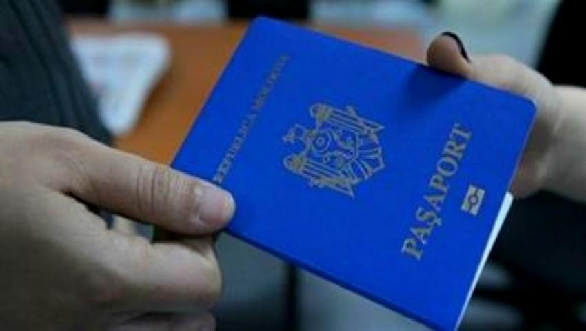 Foto: În curând, moldovenii vor putea munci în România, în baza pașaportului biometric