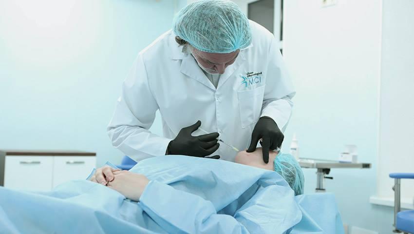 Foto: Mezoterapia reface tonusul pielii, estompează ridurile şi semnele, cicatricile lăsate de acnee. Vezi cum se face această procedură