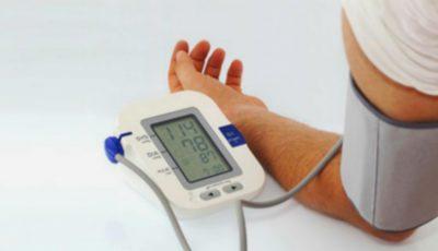Tensiunea arterială – indicator important al sănătății! Află cum să o ții sub control