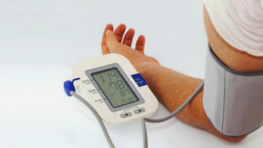 Foto: Tensiunea arterială – indicator important al sănătății! Află cum să o ții sub control