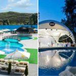 Foto: Lista piscinelor din Chișinău și din suburbie, unde te poți odihni în această vară