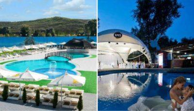 Lista piscinelor din Chișinău și din suburbie, unde te poți odihni în această vară