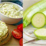 Foto: Salată de dovlecei