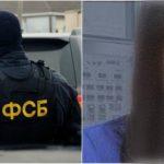 Foto: O moldoveancă a fost reţinută la Moscova pentru spionaj în favorea României
