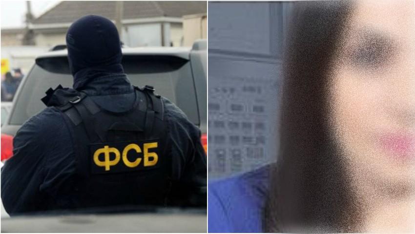 O moldoveancă a fost reţinută la Moscova pentru spionaj în favorea României