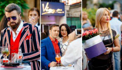 """Brandul pentru bărbați """"Viggo Moldova"""" a împlinit doi ani! Vezi cum a fost la eveniment și cine s-a numărat printre invitați"""