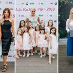 Foto: Gala Premiilor Fashion VIP 2018! Vezi cine sunt câștigătorii trofeilor pentru stil, eleganță, rafinament și frumusețe