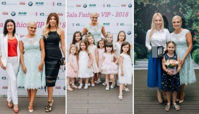 Gala Premiilor Fashion VIP 2018! Vezi cine sunt câștigătorii trofeilor pentru stil, eleganță, rafinament și frumusețe