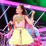 """Foto: O fetiță din Moldova a câștigat trofeul mare, la renumita tabăra """"Artek"""" din peninsula Crimeea"""