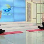 Foto: Relaxează-ți mintea și modelează-ți corpul. Set de exerciții