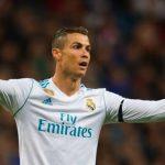Foto: Cristiano Ronaldo și-a recunoscut vinovăția, fiind condamnat la 2 ani de închisoare