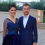 Foto: Deputata Alina Zotea este însărcinată