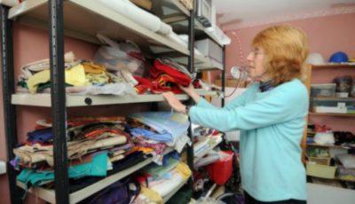 Cum trăiește cea mai economă femeie din Marea Britanie?
