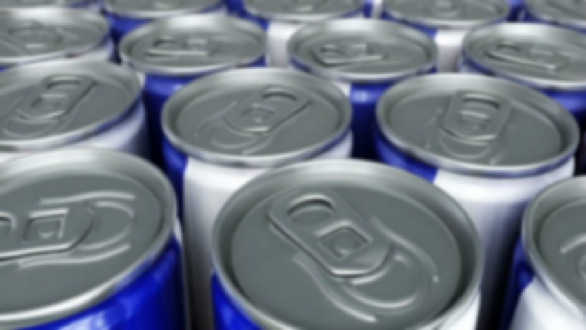 Băuturile energizante îmbolnăvesc ficatul din cauza conținutului prea mare de vitamina B12