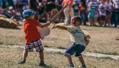 15 lucruri pentru care merită să mergi la Festivalul Medieval 2018