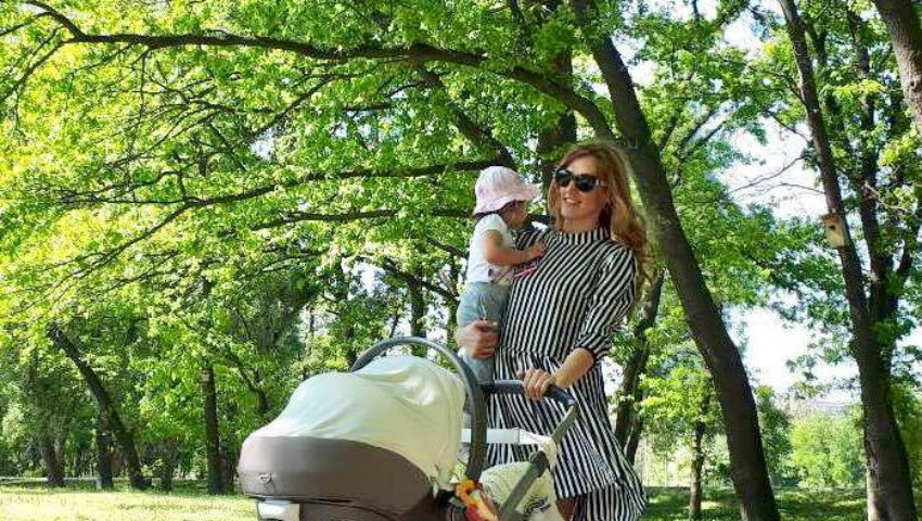 Foto: Tatiana Heghea a plecat cu familia în vacanță! Ce destinație a ales interpreta