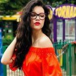 Foto: Cleopatra Stratan vrea să plece din Moldova