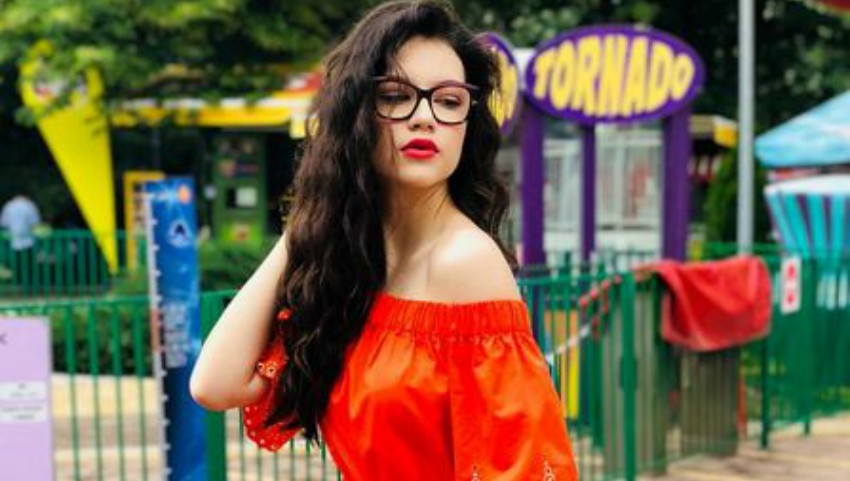 Cleopatra Stratan vrea să plece din Moldova