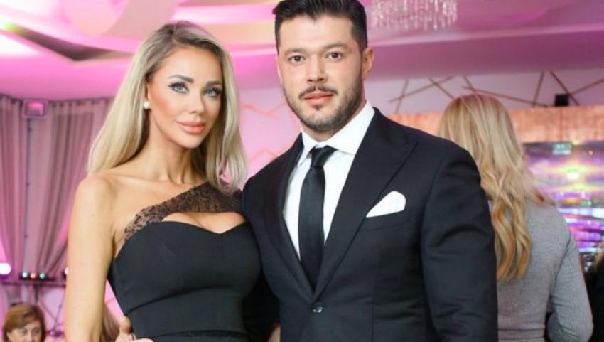 Bianca Drăgușanu a fost surprinsă alături de noul iubit. Cine este tânărul?