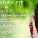 """Foto: Antos Cosmetică Naturală a dat startul celei de-a treia ediții a concursului ,,Miss Naturalețe""""!"""