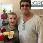 Foto: Stilistul Victor Micușa a făcut cadou o frizerie! Cine este beneficiara?