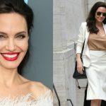 Foto: Angelina Jolie și-a făcut debutul pe Instagram cu o fotografie amuzantă