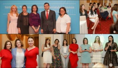 Asociația Femeilor Antreprenoare din Moldova a împlinit 5 ani de la fondare! Inovații și discursuri din cadrul evenimentului