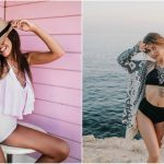 Foto: Costume de baie, la modă în vara 2018!