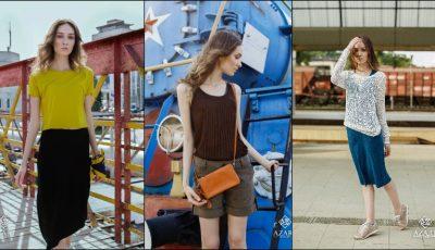 La Azart Outlet găsești paradisul reducerilor! Îmbogățește-ți garderoba cu ținute stilate de vară
