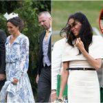 Foto: De ce poartă Meghan Markle pantofi prea mari pentru ea?