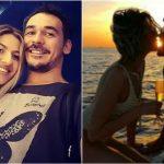 Foto: Răzvan Simion și Lidia Buble s-au căsătorit!