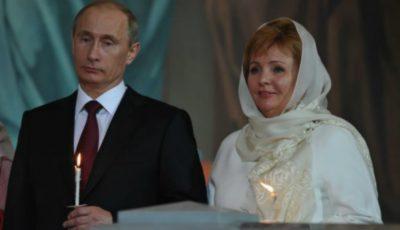 Viața după divorț. Cum o duce fosta soție a lui Vladimir Putin?