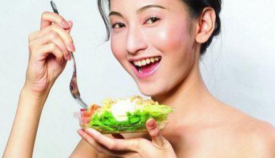 Află secretele alimentației sănătoase la chinezi și japonezi
