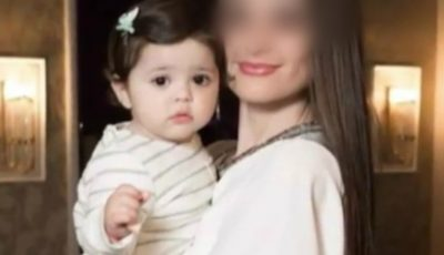 Fetița de un an, din Israel, a fost ucisă de către o educatoare din Ucraina