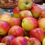 Foto: Moldova a fost inclusă în Top 10 cei mai mari exportatori de mere din lume